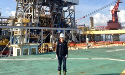 Operations Engineer Sita Syal