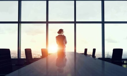 Why are there Still so Few Women in Leadership Roles?