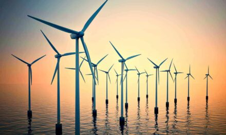 Offshore Wind Farms: Blowing in the Winds of Change