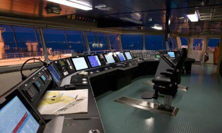 STEM: Science, Technology, Engineering, & Maritime?
