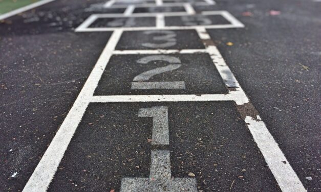 10 Reasons Why Career Hopscotch is Hazardous