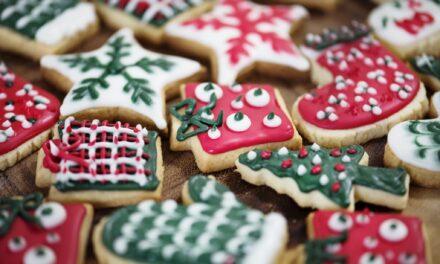 A Healthy Holiday Season