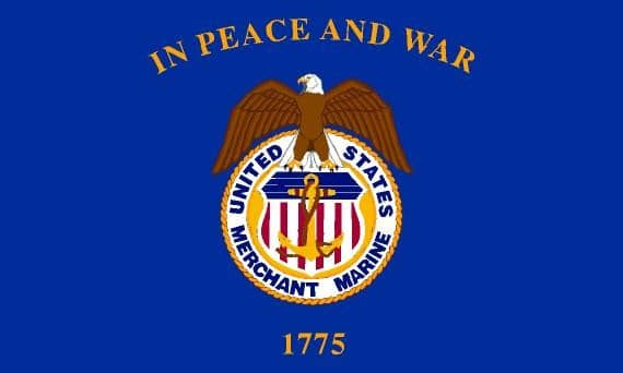 Clara Gordon Main & Heroic Efforts of the Merchant Marine in WWII