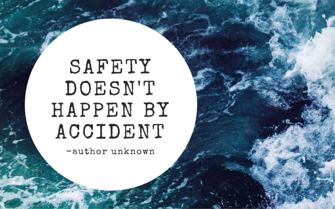 Safety Redefined