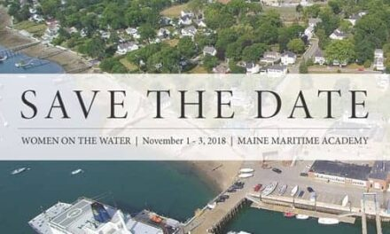 Women on the Water Conference 2018 – SAVE THE DATE!