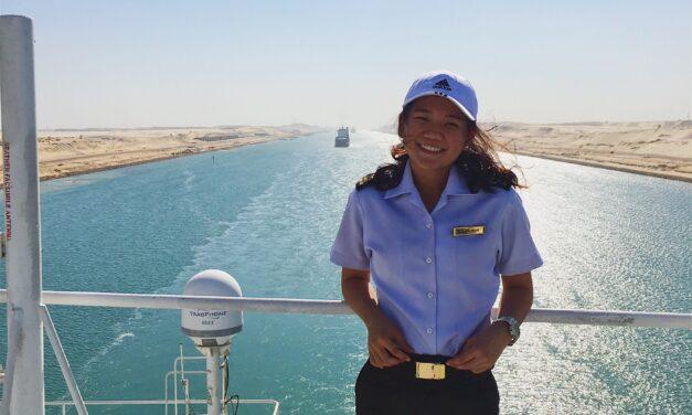 Captain Archives - Women Offshore