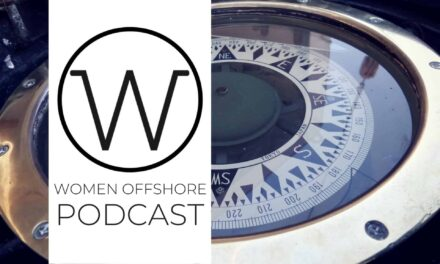 She Went Back to Sea, Podcast Episode 6