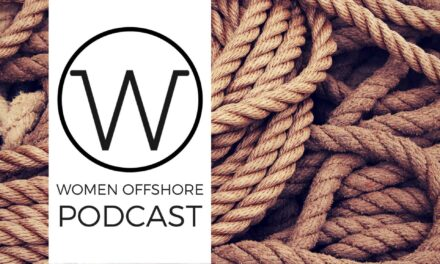 Why Women Don't Ask, Podcast Episode 7