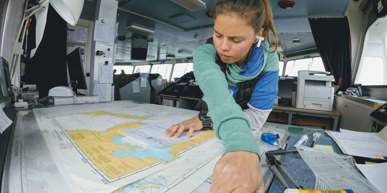 Pilot Exam Study Mode 101 - Women Offshore