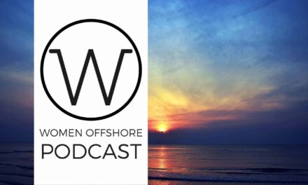 An Offshore Geologist's Journey, Podcast Episode 9
