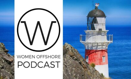 Leadership at Sea, Podcast Episode 11