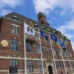 Let's Meet in Sweden at World Maritime University!