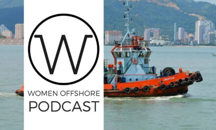 Podcast Archives - Women Offshore