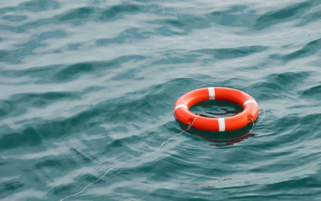 41 Survivors, Captain Susan Orsini Recounts a Rescue at Sea