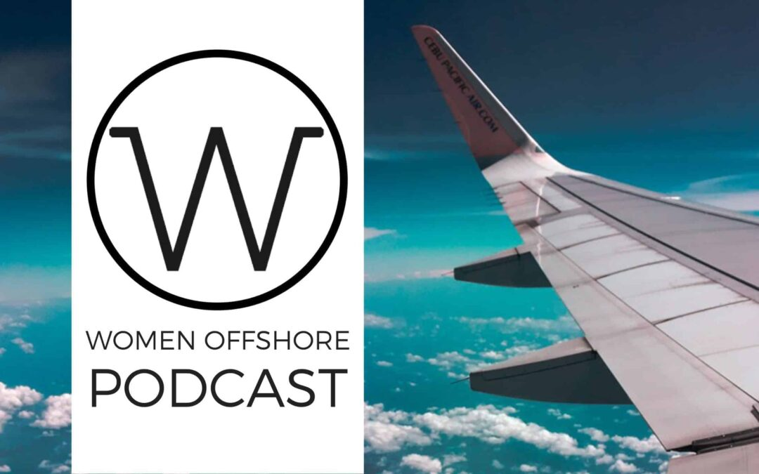 Crew Change During COVID-19, Podcast Episode 21