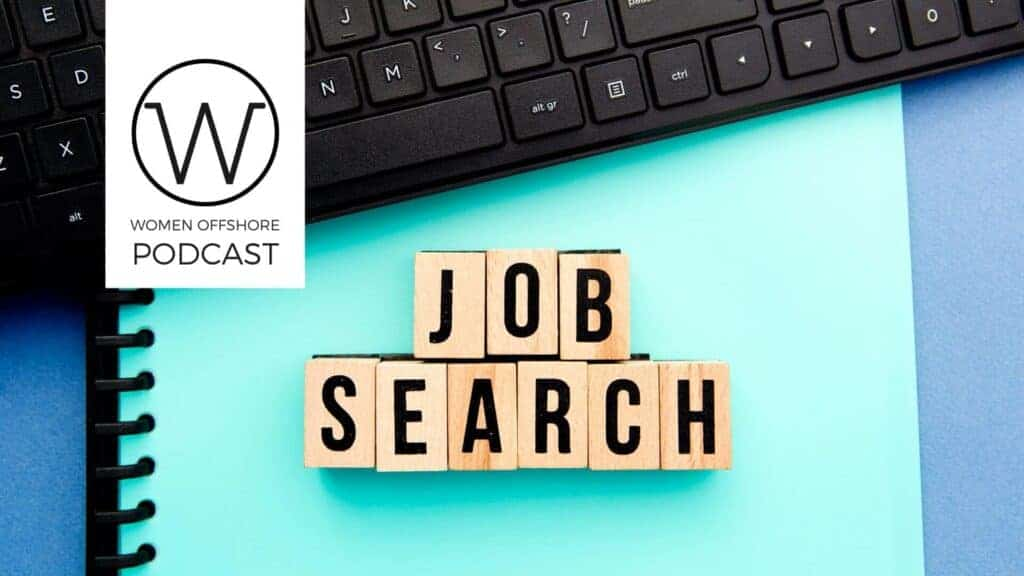 Job Seeking During COVID-19, Podcast Episode 25