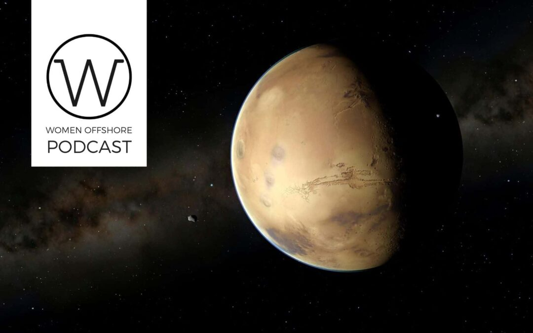 From Engineering Offshore to Space, Episode 34