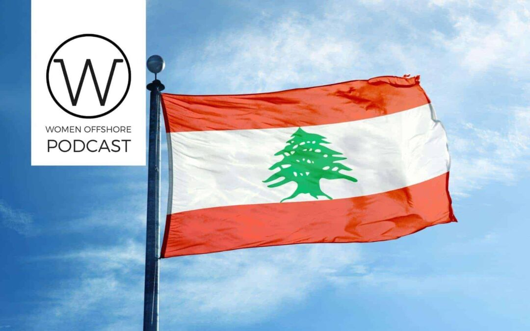 Championing Women in Lebanon, Episode 29
