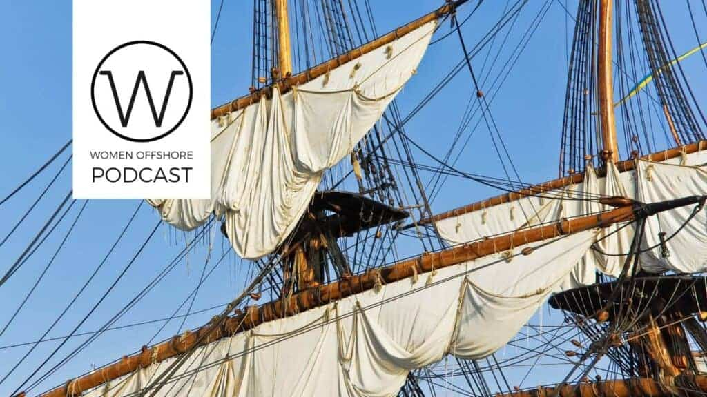 A Tall Ship & a Star to Steer Her By, Episode 33