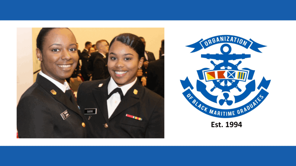 Organization of Black Maritime Graduates
