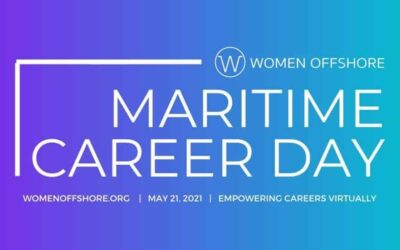Save the Date: Maritime Career Day 2021