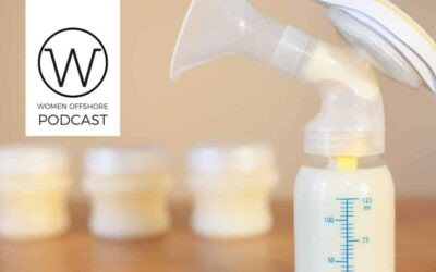 Shipping Breast Milk from Offshore, Episode 54