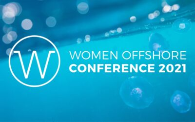 Save the Dates! Women Offshore Conference, November 5 & 12, 2021!