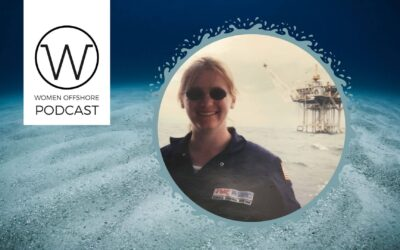 Wisdom from a Subsea Engineer & Executive, Episode 60