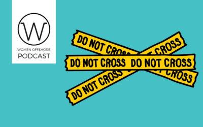 Establishing Boundaries & Navigating Trauma, Episode 73